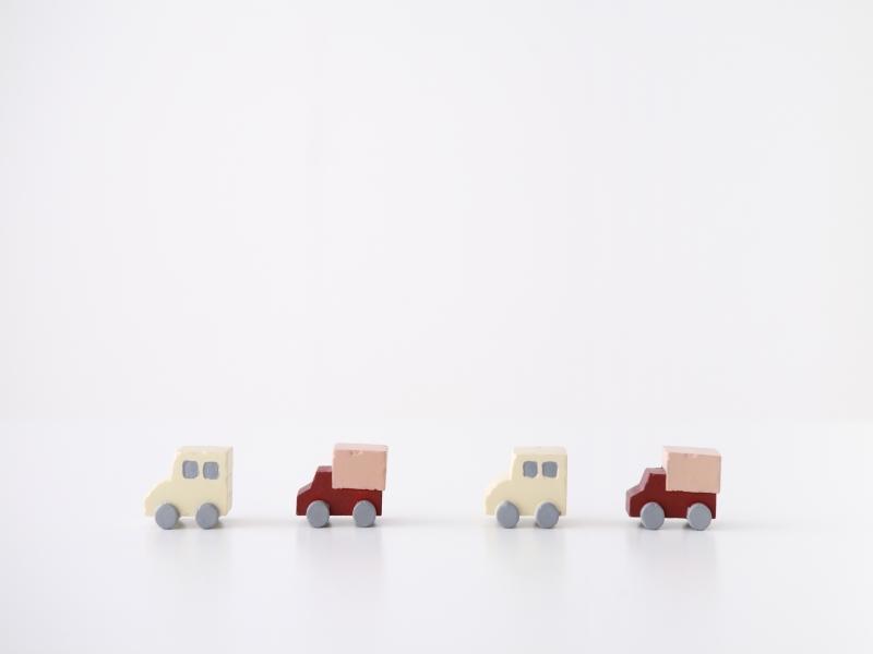 輸送車両のご紹介のイメージ